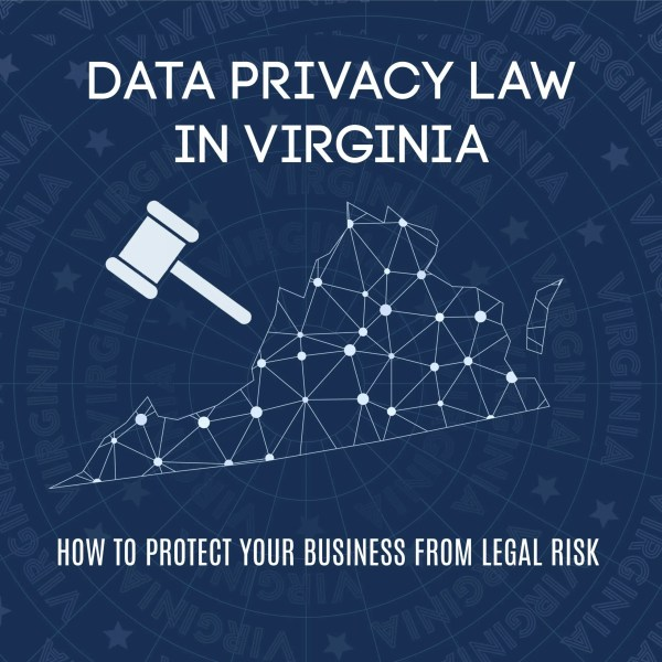 Virginia's Data Privacy Law