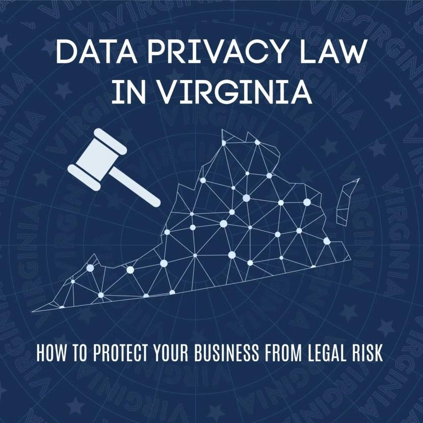 Virginia's Data Privacy Law