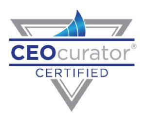 CEO Curator Certified