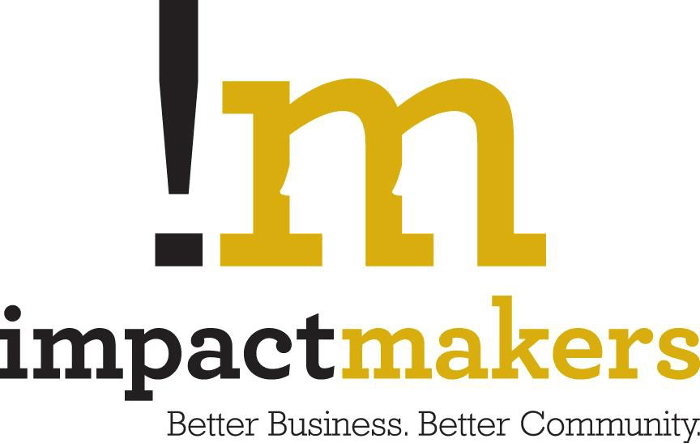 Impact Makers Client Story Logo