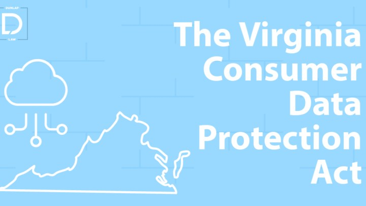 Virginia Consumer Data Protection Act