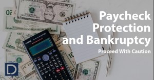 Paycheck Protection act