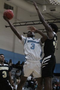 Knightdale knocks out Jags again