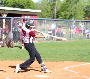 HC wins middle school baseball