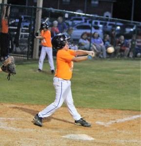 Big inning lifts Little Caesars in AAA