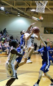 South Johnston boys move to 18-2 with win over Clayton