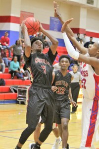 Harnett Central notches varsity road wins over Western
