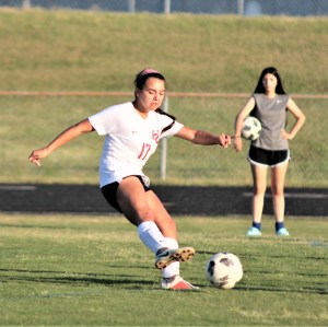 HC spoils Triton's Senior Night in girls soccer