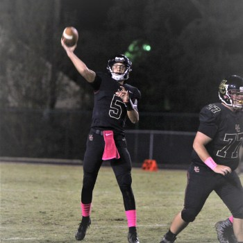 Brewer, Smith accorded best athlete honors at HC
