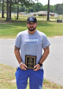 Miriello is Coach of Year in Tri-County Six 3-A Conference