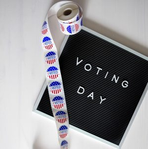 Voting Day