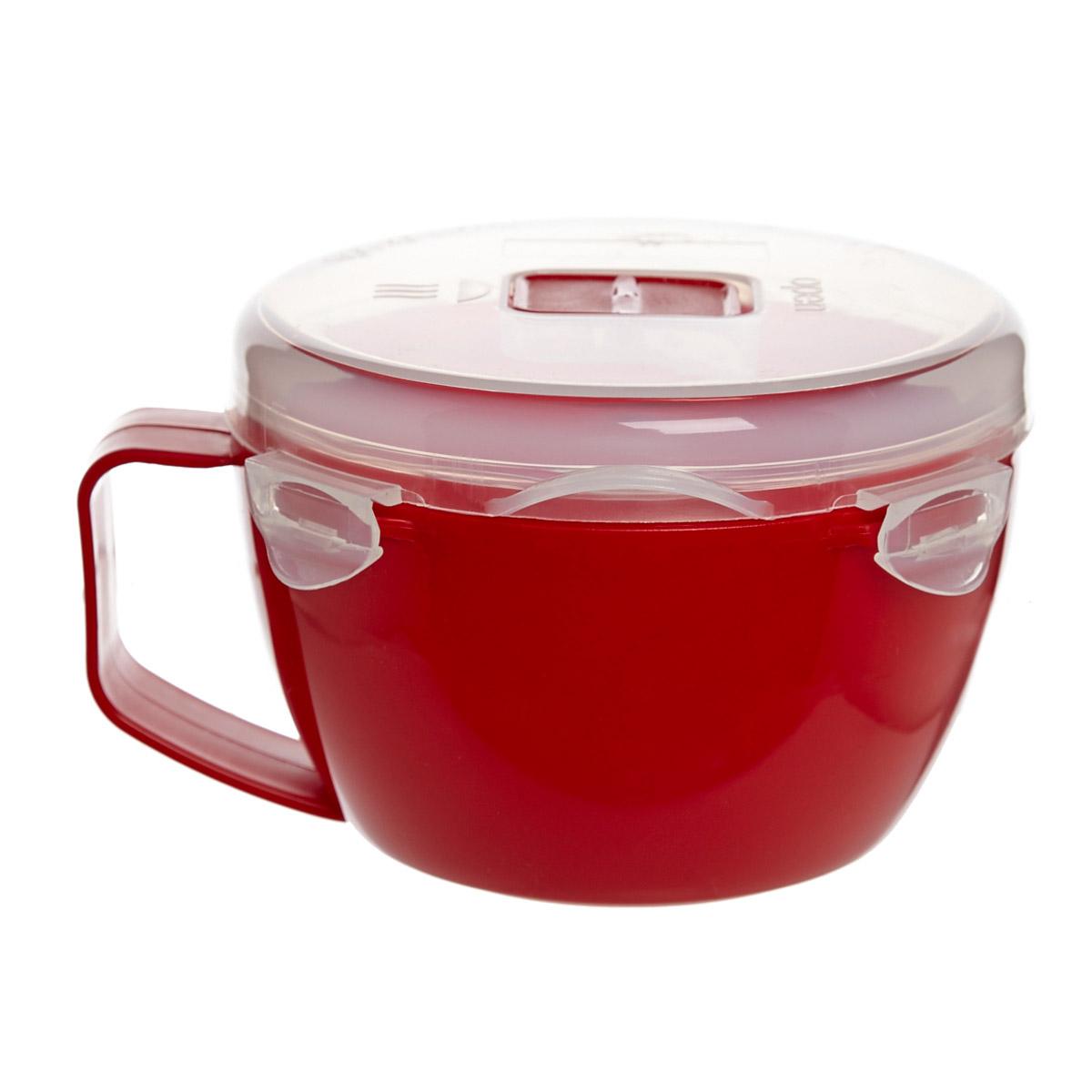 microwave steamer bowl