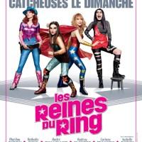Les Reines du Ring : Du spectacle et du rire !