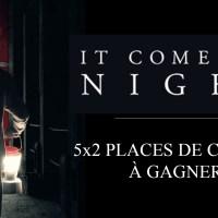 [CONCOURS] It Comes At Night : Des places de cinéma à gagner !