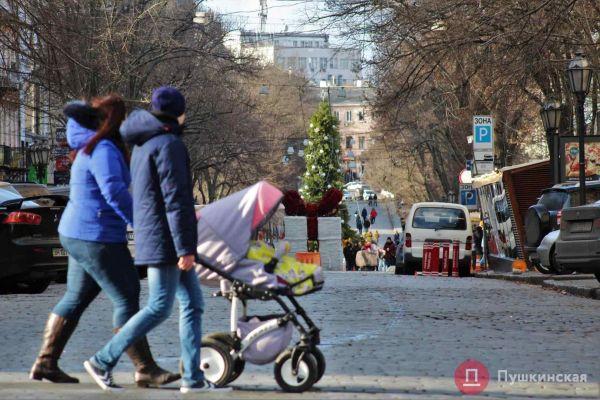Перед Новым годом в Одессе проведут генеральную уборку города   Новости Одессы