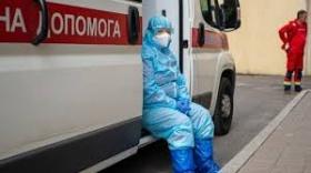 Украина вошла в ТОП-10 по уровню суточной смертности от COVID-19 в Европе | Новости Николаев