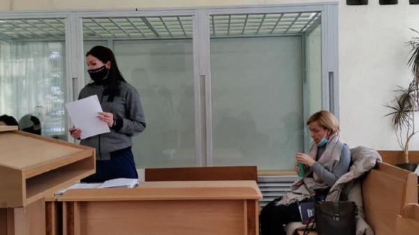В Днепре осудили виновника ДТП на Слобожанском проспекте