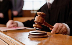 В Днепре двух патрульных за ₴2 тысячи взятки от водителя приговорили к тюремным срокам с конфискацией имущества и лишением званий
