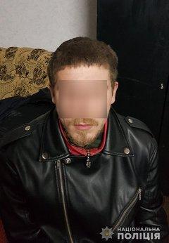 Полиция задержала подозреваемого в убийстве николаевца – он пошел на преступление из-за украденного телефона у сына жертвы