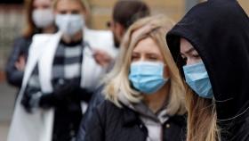 51% украинцев считают угрозу коронавируса преувеличенной, — опрос   Новости Николаев