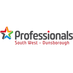Logo of Professionals Dunsborough