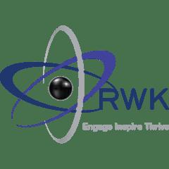 Logo of RWK Accounting