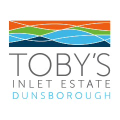 Logo of Toby's Inlet Estate