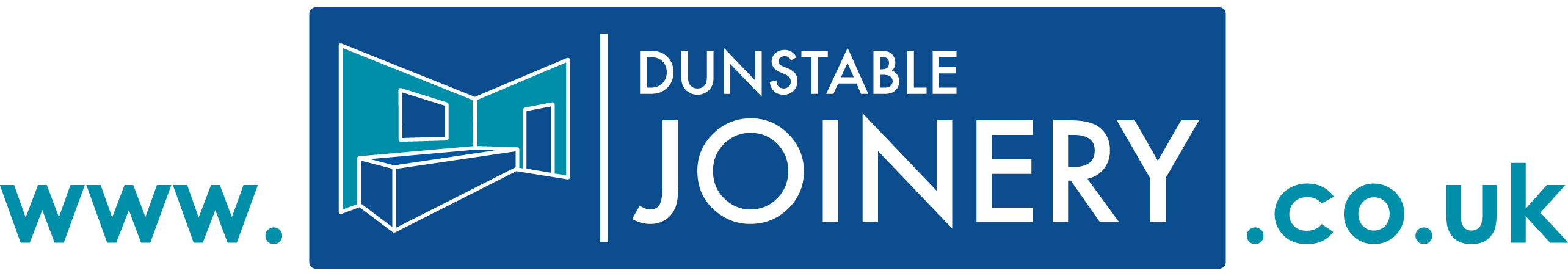 Dunstable Joinery logo