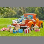 Big Lots Summer by Robert Mullenix / Dunwanderin Digital Studio