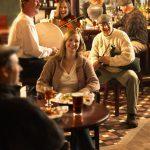 Dublin Brazenhead Pub by Robert Mullenix / Dunwanderin Digital Studio