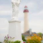 Cap May New Jersey by Robert Mullenix / Dunwanderin Digital Studio