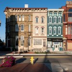 Newark Ohio by Robert Mullenix / Dunwanderin Digital Studio