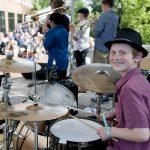 Gahana Jazz Festival by Robert Mullenix / Dunwanderin Digital Studio