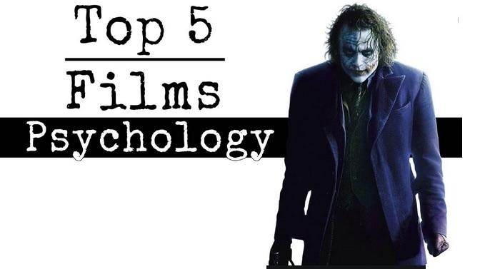 Psikoloji ve Sinema