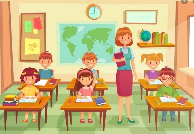 Pedagog