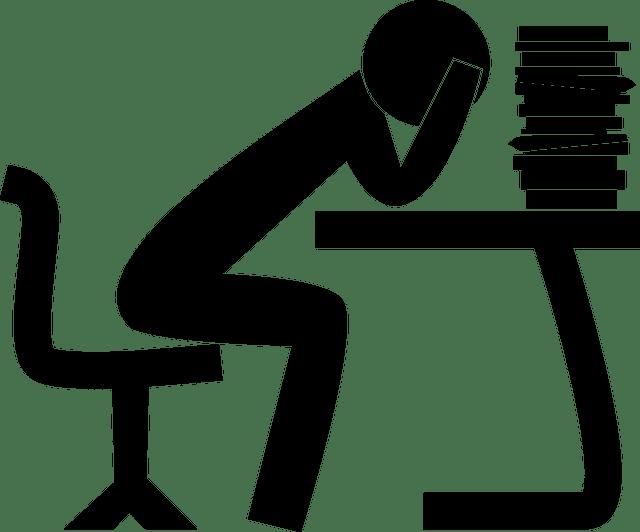 Sınav kaygısı