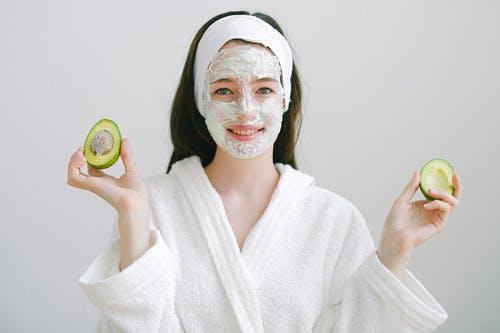 Бързи домашни маски за лице