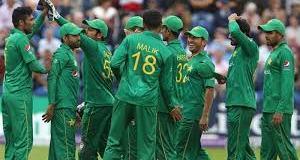 shoaib malik سورلڈ کپ میں شعیب ملک کا شرٹ نمبر 18 کیوں ہے؟