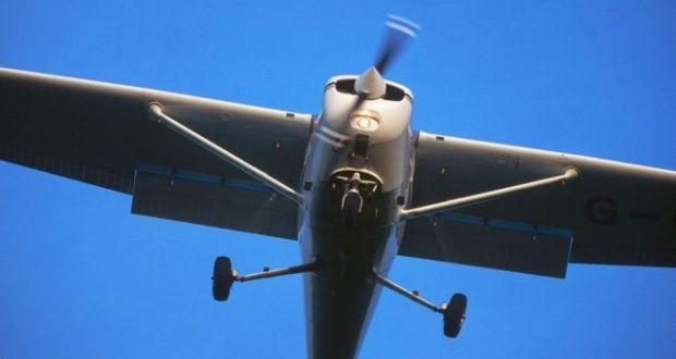پائلٹ کے بیہوش ہونے کے بعد زیر تربیت پائلٹ کو طیارہ لینڈ کرنا پڑا