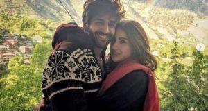 بالی وڈ اداکارہ سارہ علی خان نے اپنا مذاق اڑایا