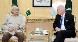 اقوام متحدہ نے 12 سال بعد اسلام آباد کو اپنا فیملی اسٹیشن قرار دے دیا