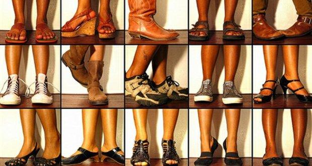 جوتے بھی انسان کی شخصیت کے بارے میں بہت کچھ بتاتے ہیں