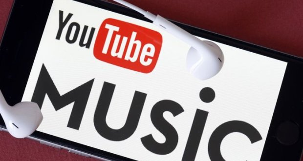 'گوگل پلے' کی جگہ 'یوٹیوب میوزک' نے لے لی