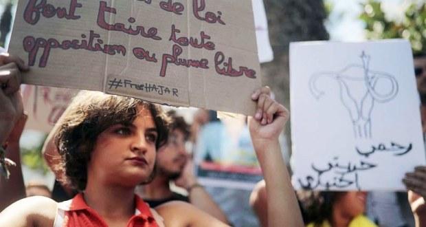 ہزاروں مراکشی خواتین کا زنا اور اسقاط حمل کروانے کا اعتراف