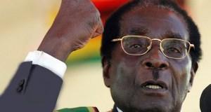 زمبابوے کے سابق صدر رابرٹ موگابے انتقال کر گئے