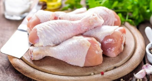 چکن کے استعمال سے کینسر کا خطرہ بڑھ جاتا ہے