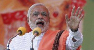 نریندر مودی کی ایک بار پھر پاکستان کا پانی روکنے کی دھمکی