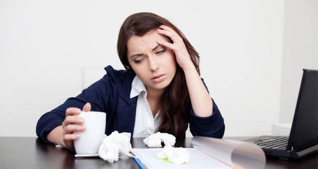 دفتر میں اکثر سردرد کا شکار رہتے ہیں؟