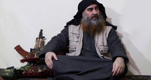 داعش لیڈر ابوبکر البغدادی امریکی حملے میں مارا گیا