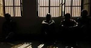 ملک کی جیلوں میں 60 فیصد سے زائد افراد بغیر کسی سزا کے قید ہیں، رپورٹ
